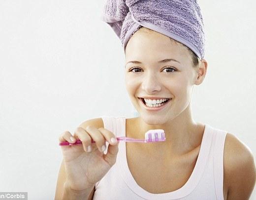 DIY Teeth Treatment Tips