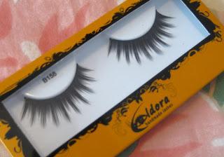 Eldora False Eyelashes