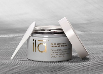 Ila Body Cream for Glowing Radiance - Review