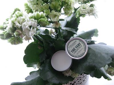 L'Occitane 'Thé Vert' Green Tea Solid Perfume