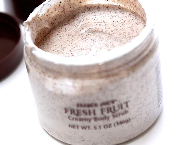 Pure Organic Body Scrub review