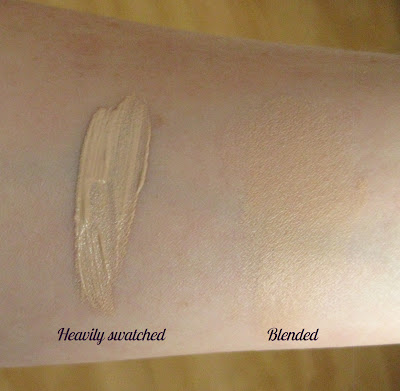 Rimmel Match Perfection Concealer shades