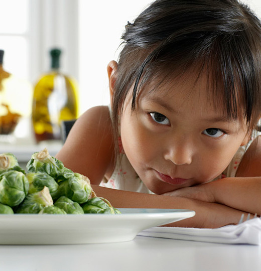 how to Get Your Kids To Eat Whatever You Cook